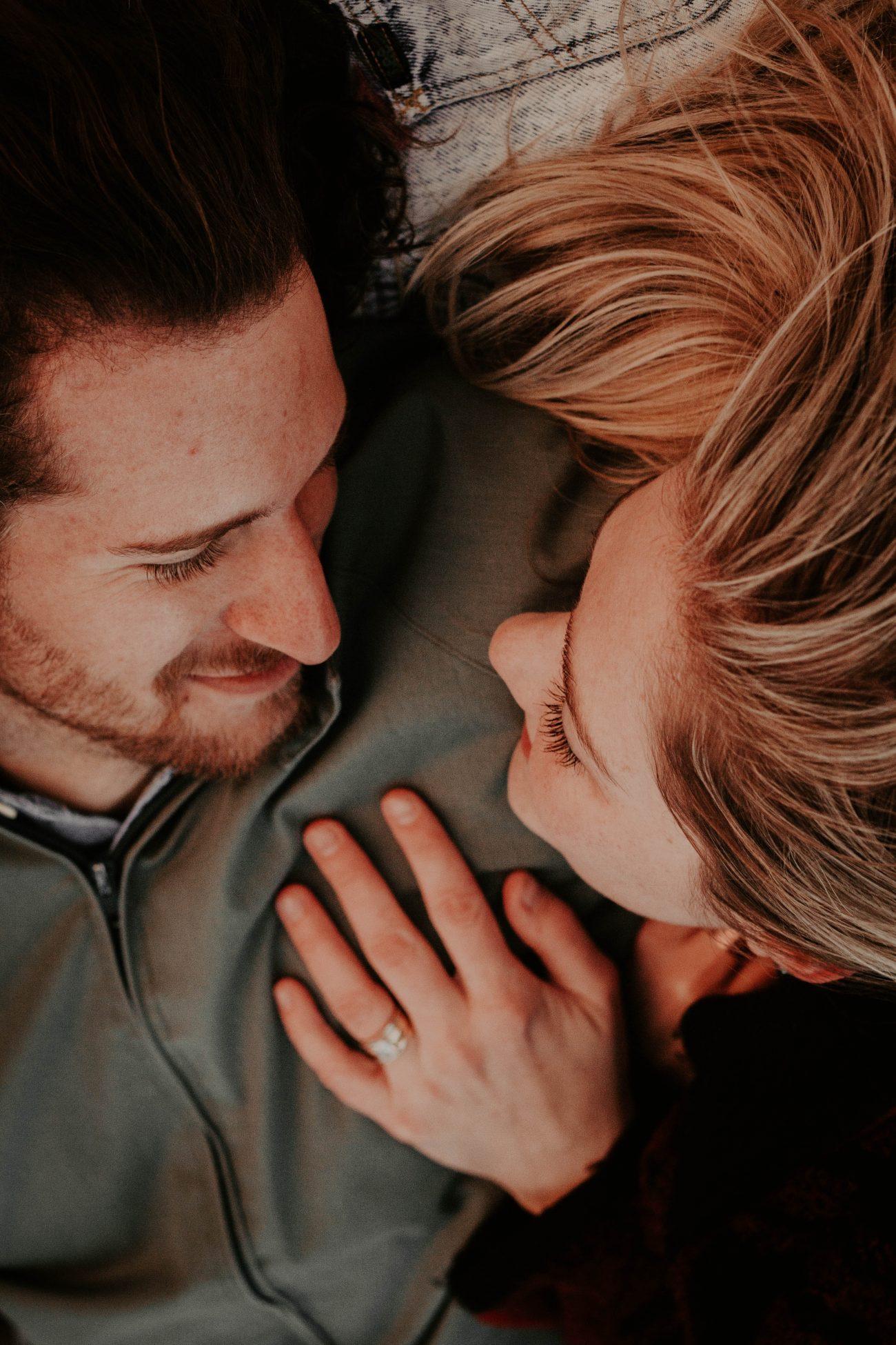 Intimität und Verbundenheit - Stabile Beziehungen leben